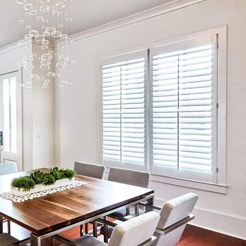 living room shutters diamond 001
