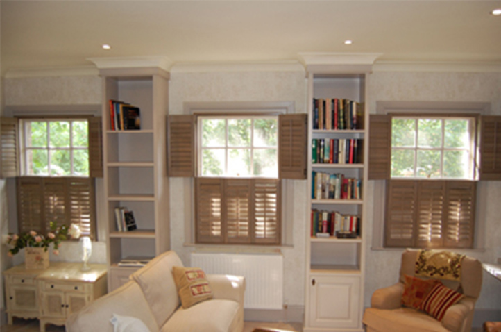 The Different Types of Shutters For Windows 2